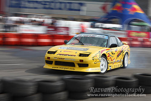 Drift King of Europe championship-Cluj Napoca