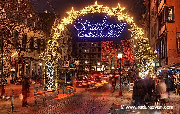 Strasbourg- the Christmas Capital